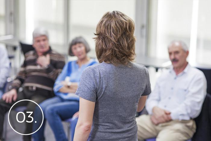 Facilitation & Leadership Training | Phoenix Facilitation